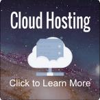Cloud Hosting Tile